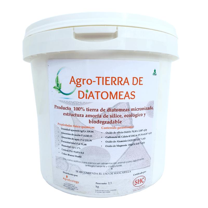 Agro-Tierra de Diatomeas