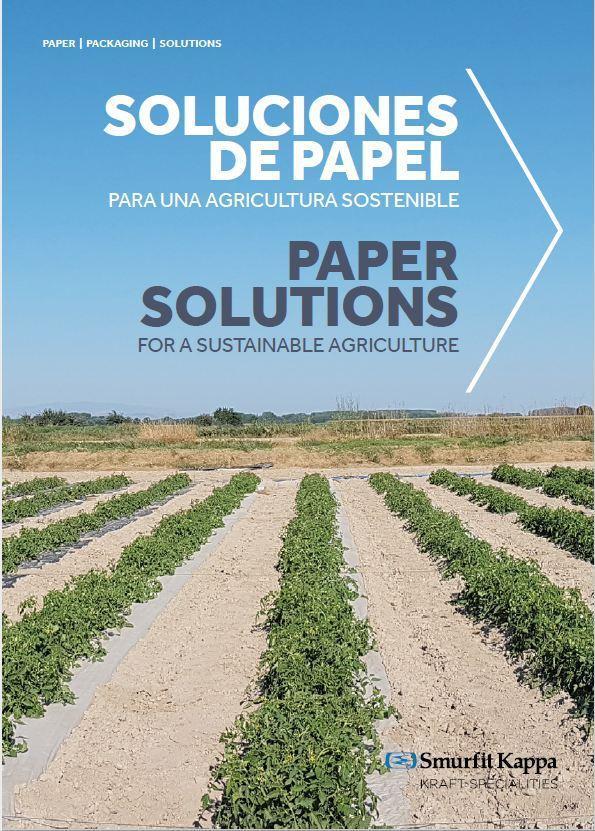Lee más sobre el artículo Agropaper en cultivo de pepino en invernadero