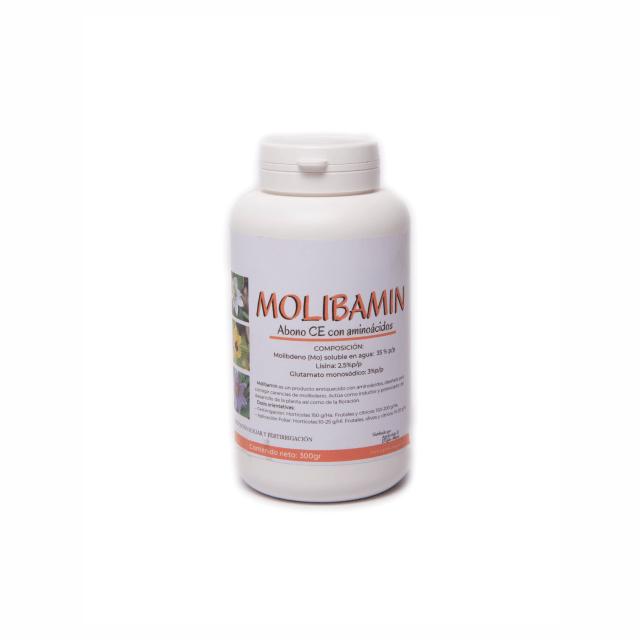 Molibamin